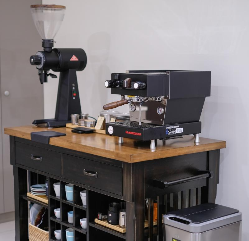 Post A Pic Of Your Home Espresso Setup Page 496