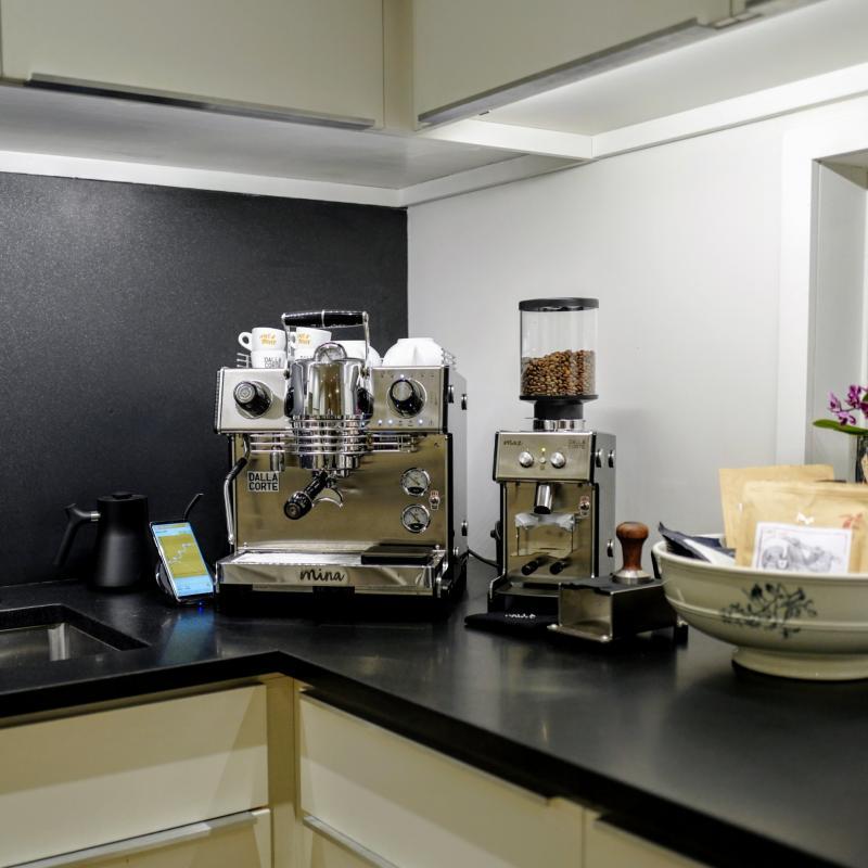 New Dalla Corte Mina Espresso Machines Page 5