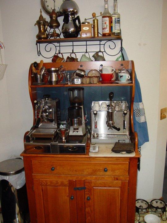 stovetop espresso maker you