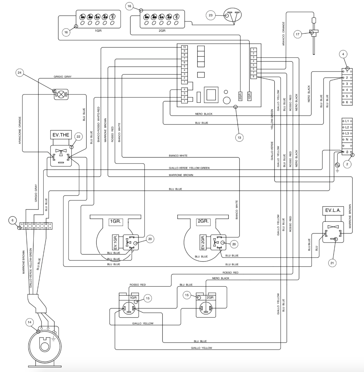 Switch Wiring Diagram Circuit Diagram Switch On Thread How To Wire
