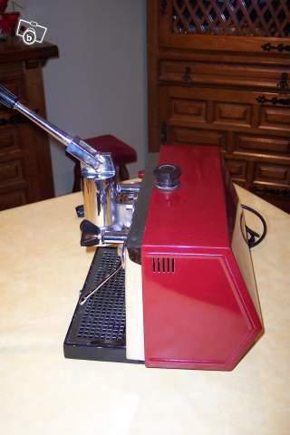 Lussoclub Chimera Lever Espresso Machines