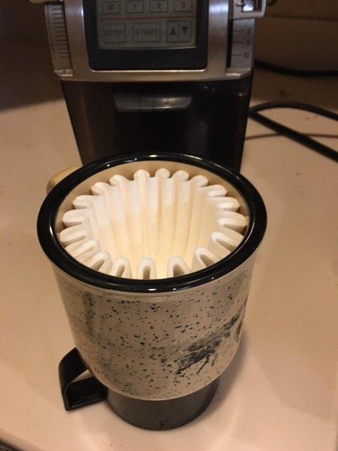 Home Water Filter >> Kalita filter storage - Coffee Brewing