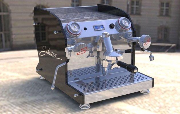 Rapallo astoria espresso machines saeco