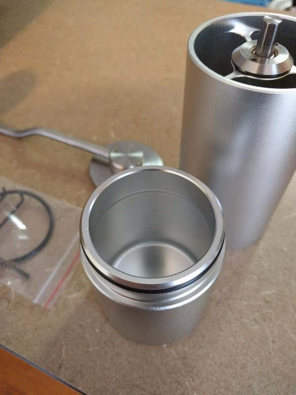 Sold Helor 101 Grinder Contemporary Buy Sell