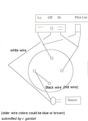 1974 la pavoni europiccola 3 position switch wiring? Bunn Wiring Diagram