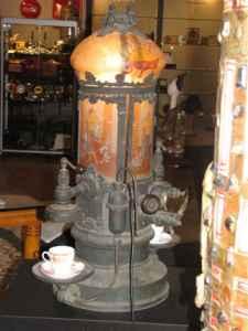 Another Weird Old Espresso Machine