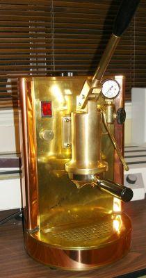 Lever Espresso Machine Gallery Page 2