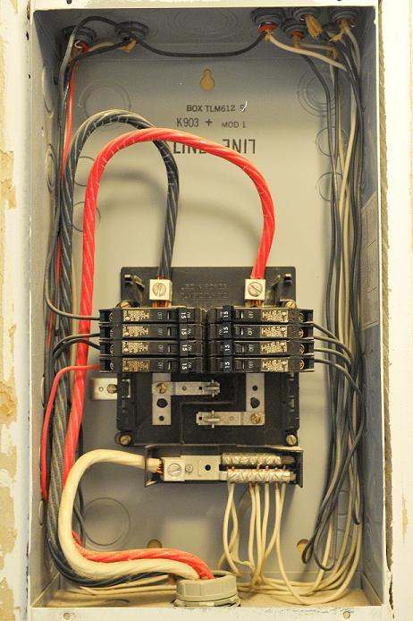 220 Amp Breaker Fuse Box With : 220v to 110v possible espresso machines page 6 ~ A.2002-acura-tl-radio.info Haus und Dekorationen