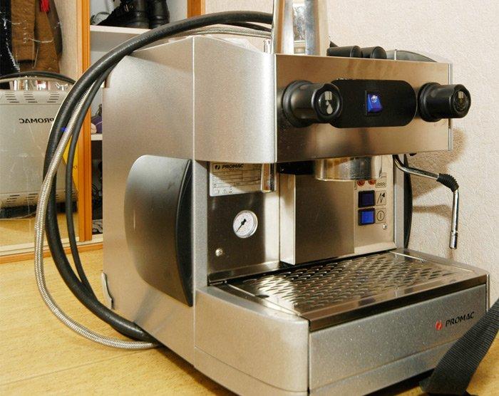 how to clean cuisinart espresso machine