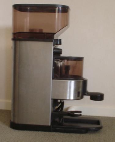 la cimbali grinder identification grinders. Black Bedroom Furniture Sets. Home Design Ideas