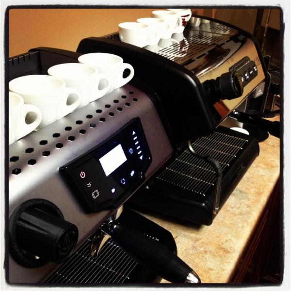 williamssonoma automatic espresso machine