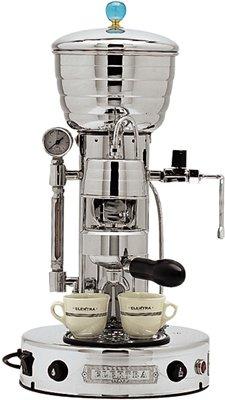 Espresso cena