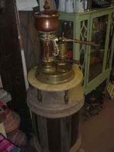 lever espresso machine craigslist