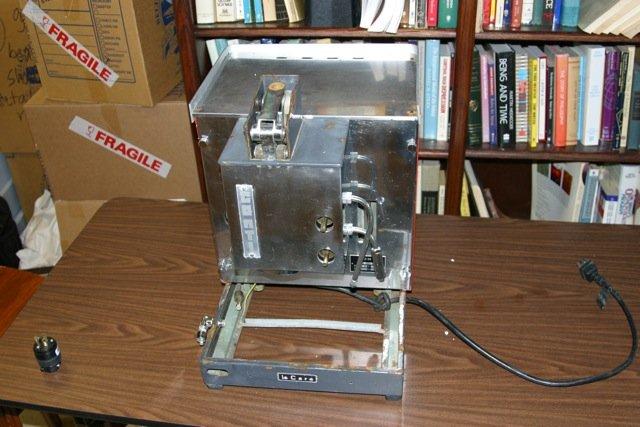 espresso machine repair bay area
