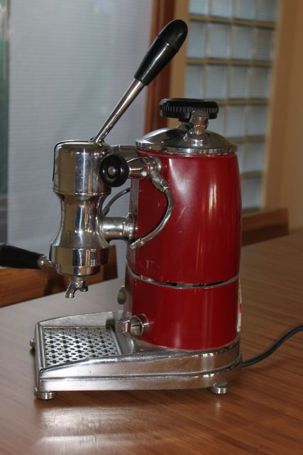 How To Evaluate Collectible Espresso Machines