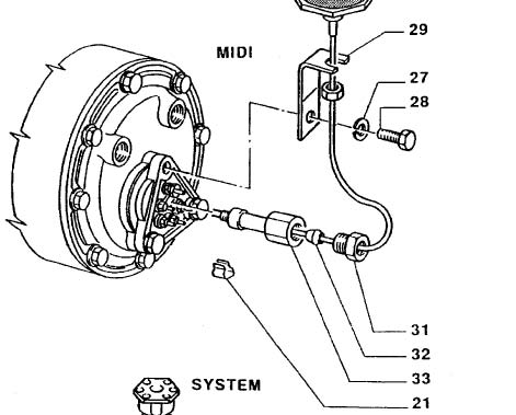 La Marzocco Wiring Diagram