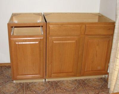 kitchen cabinets ideas » kitchen cabinet floor trim - inspiring