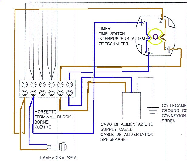 david brown alternator wiring diagram generator diagram