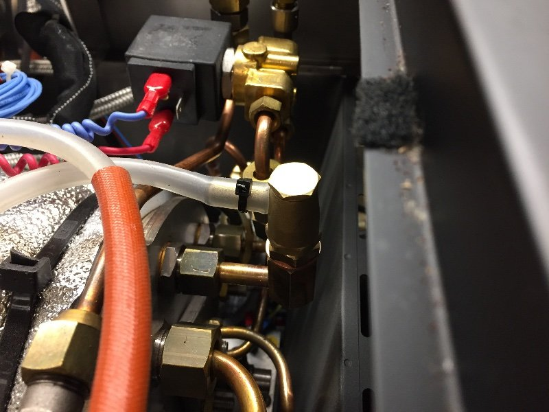 la marzocco gb5 wiring diagram   30 wiring diagram images