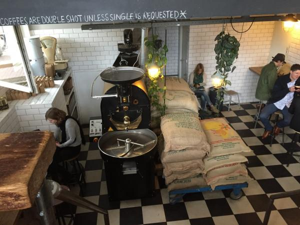 Good Cafes In Amsterdam Cafes And Get Togethers
