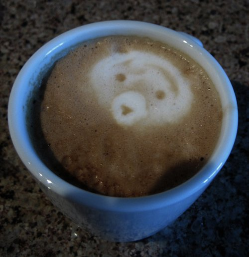 Latte Art Challenge D Tips And Techniques Page 13