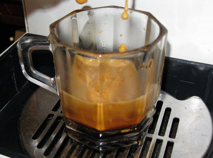 proteo grande espresso machine