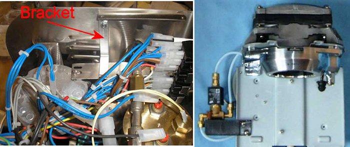 krups 964 espresso machine manual