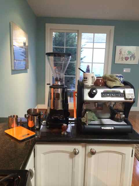 Post A Pic Of Your Home Espresso Setup Page 250