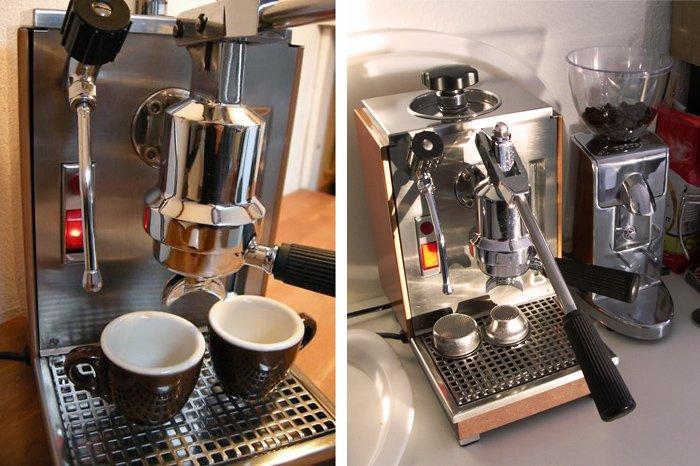 pump espresso machine review