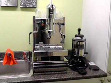 Bezzera Strega Ergonomics Lever Espresso Machines