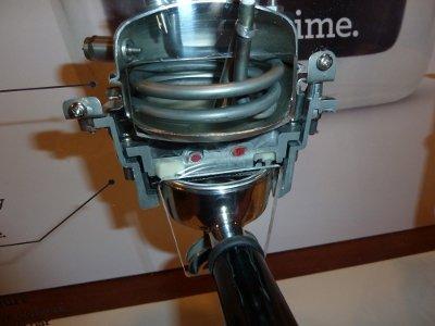 Breville Bes900xl Dual Boiler Page 2