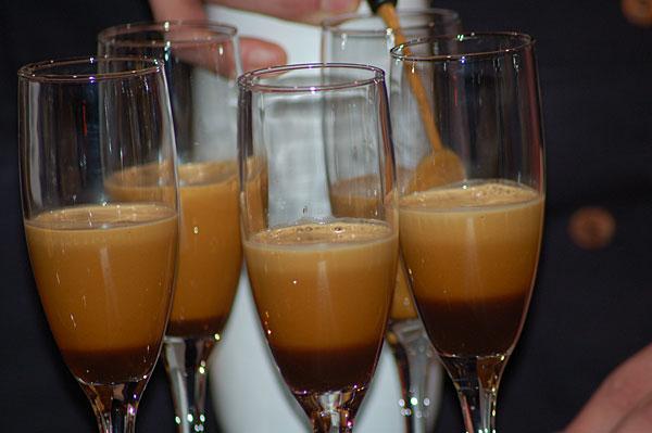 A Winning Espresso Specialty Drink