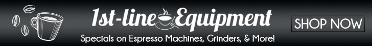 authentic European coffee equipment since 1977