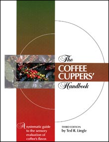 The Coffee Cuppers' Handbook