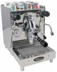 quick mill vetrano espresso machine review home. Black Bedroom Furniture Sets. Home Design Ideas